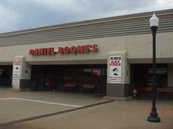 Daniel Boone's
