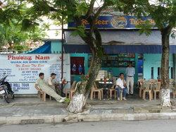 Phuong Nam Cafe