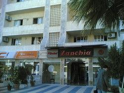 Zanobia Hotel