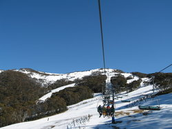Thredbo Alpine Village