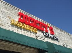 Dickies BBQ