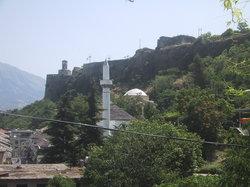 Gjirokaster Mosque