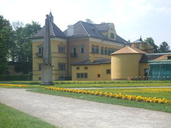 Fuentes de Hellbrunn