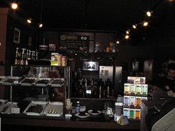 Truffles Chocolate Cafe