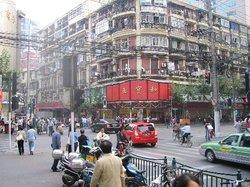 WangBaoHe Restaurant (HuangPu)