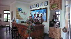My Khe Beach Hotel