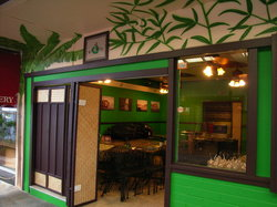 Rapanui Island Cafe