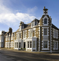 Ulbster Arms Hotel