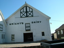 Wright's Dairy Farm and Bakery