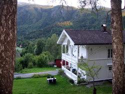 Gjestehus Nyte