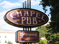 McMenamins Chapel Pub