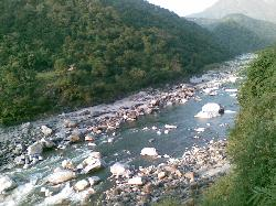 RIVER BEAS,NATURE AT ITS BEST (18670101)