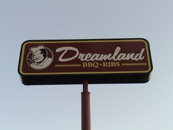 Dreamland Bar-B-Que