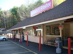 Janine's Frostee
