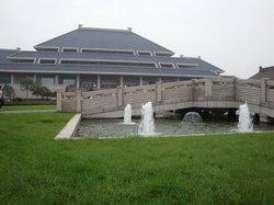 متحف مقاطعة هوبى