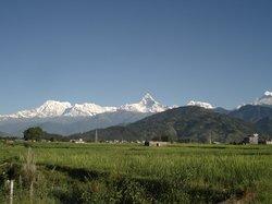 Mt. Machhapuchhare (18694350)