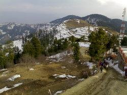 Kufri Ski Resort