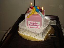 Elite Cake Creations