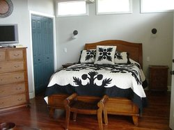 Orchid Tree Bed and Breakfast
