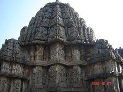 Lakshminarayana Temple