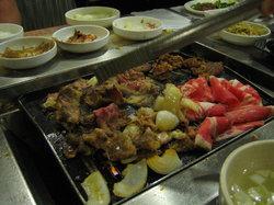 Cham Sut Gol Korean BBQ Restaurant