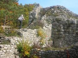 Burg Radegg