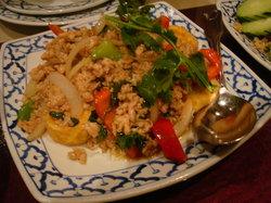 President Thai Restaurant
