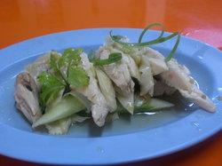 Fook Seng GoldenHill Chicken Rice