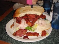 Tony's I-75 Restaurant
