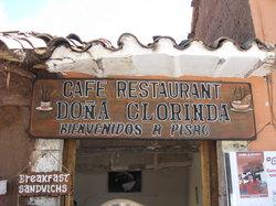 Restaurant Dona Clorinda