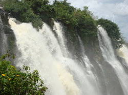 Les Chutes de Boali (Boali Waterfalls)