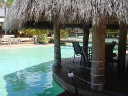Couran Point Island Beach Resort Gold Coast