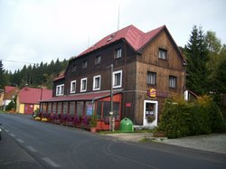 Berg Hotel Malamut
