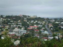 Mont Coffyn