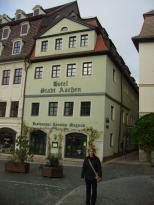 Hotel Stadt Aachen