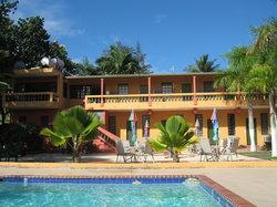 Lago Vista Hotel
