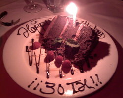 Mastro's Steakhouse - Costa Mesa