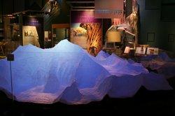 Bradford Washburn American Mountaineering Museum