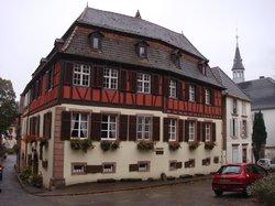 Hostellerie des Seigneurs de Ribeaupierre