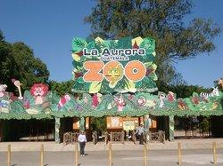 La Aurora Zoo