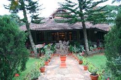 Lake Palace wildlife heritage hotel