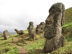Rano Raraku Moai (18804886)