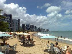 Praia na Beira Mar (18805024)