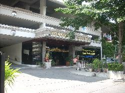 Tong Poon Hotel