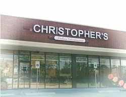 Christopher's Italian Restaurant