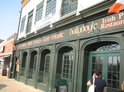 Ballydoyle Irish Pub & Restaurant