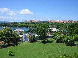The Resort from Our Room