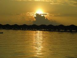 Nalaguraidhoo Island
