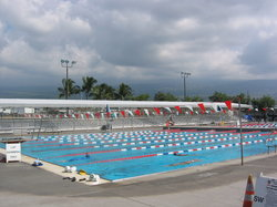 Kona Community Aquatic Center