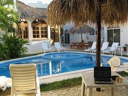 Hotel Posada Eden Costa